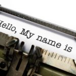 Dr. Tinsley Ariana Taylor Keefe Tells of the Importance of Names in the Skip Tracing Business