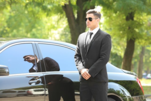 Personal Bodyguard in Oklahoma - Oklahoma Process Server, Private  Investigator, Bail Bonds OKC